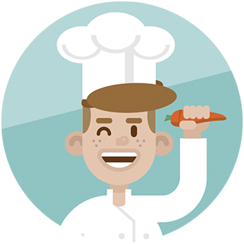Receitas simples para um mini chef - Escola Missão Continente